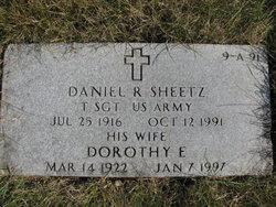 Dorothy Elaine <i>Nesbit</i> Sheetz