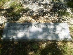 Aldridge Ira Al Swinney