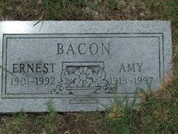 Amy Bacon