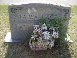 Amos Wallace