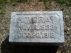 Hezekiah Thomas Gray