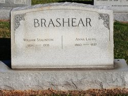 Anna Laura Brashear