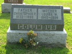 Louisa W <i>Gehrke</i> Columbus