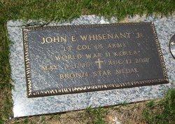 John Edgar Whisenant, Jr