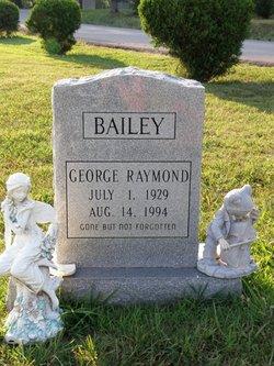 George Raymond Bailey