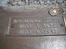 Richard Howe Ashton