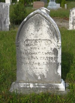 Lucy S. Coffin