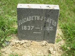 Elizabeth Bates