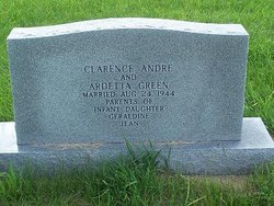Clarence J Andre