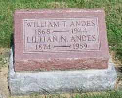 William T. Andes