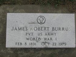 James Robert J.R. Burrus