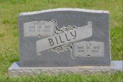 Stella <i>Payne</i> Billy
