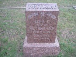 Lena Elizabeth <i>Scoggins</i> Bairfield