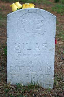 Arthur Silas Blair