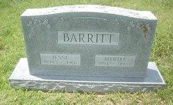 Jesse Olin Barritt