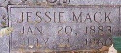 Jessie Mack Herring