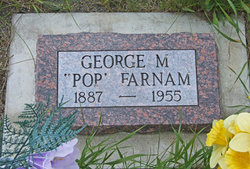 George Milton Farnam