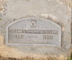 James Carroll Alvis