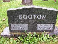 Anna Louise <i>Moeckly</i> Booton
