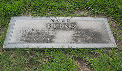 Hazel L. <i>Giles</i> Burns