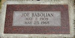 Joseph Babolian