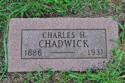 Charles Hanley Chadwick