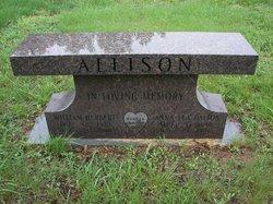 Anna Lea <i>Dalton</i> Allison