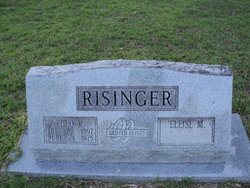 Theo R Risinger
