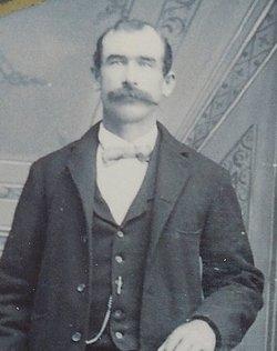Joseph Newell Bailey