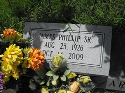 James Phillip Arrington, Sr