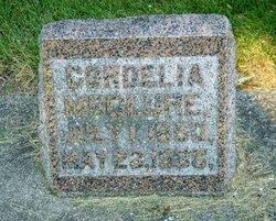 Cordelia <i>Slusser</i> McClure