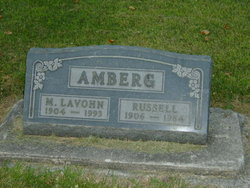 LaVohn <i>Fultz</i> Amberg