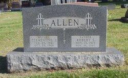 Clementine J. Allen
