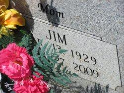 Jimmy P Jim <i>Coffey</i> Gilreath