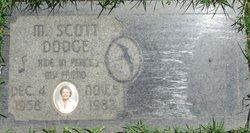 Mitchell Scott Dodge