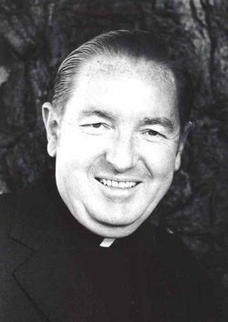 Rev Fr John Thomas Carroll, CSP
