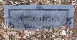 Bessie <i>Hinchman</i> Brooks