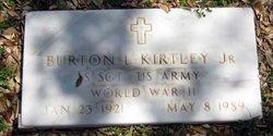 Burton Lowry Kirtley, Jr