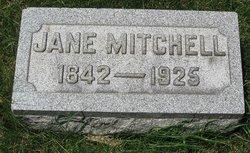 Jane <i>Hector</i> Mitchell