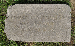 Ernest Jesse Duffield, Jr