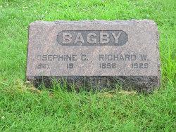 Richard W Bagby