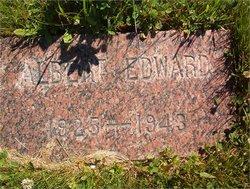 Albert Edward Edward Church