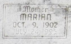 Marian Verona