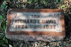 Richard Edward Davis