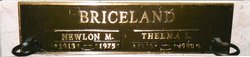 Newlon M. Briceland