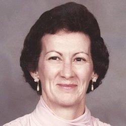 Mrs Ida Barbara <i>Spruill</i> Brown