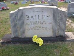 Naomi A <i>Deaton</i> Bailey