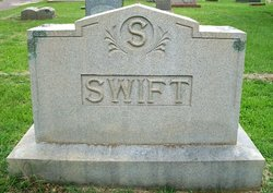 Fannie Mae <i>Frost</i> Swift
