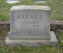 Dorcus Barnes