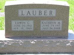 Edwin Charles Lauber